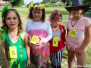ZŠ - Letní karneval