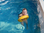 ZŠ - Plavecký výcvik 2017